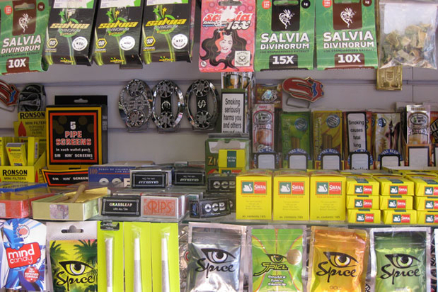 legal highs kaufen im shop im regal